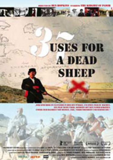 Filmplakat 37 uses for a dead sheep