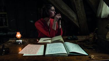 Das Tagebuch der Anne Frank, Universal Pictures