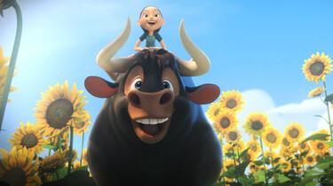 Link zu FilmTipp Ferdinand - geht sTIERisch ab