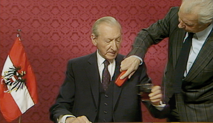 Link zu FilmTipp Waldheims Walzer