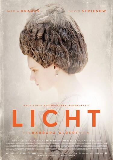 Filmplakat Licht