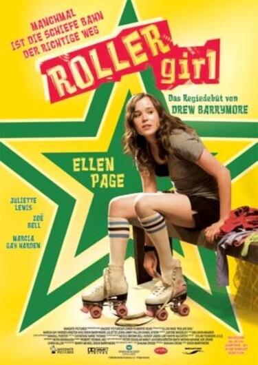 Filmplakat Roller Girl