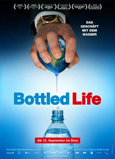 Plakat zu Bottled Life