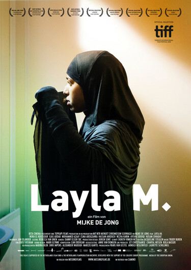 Filmplakat Layla M.