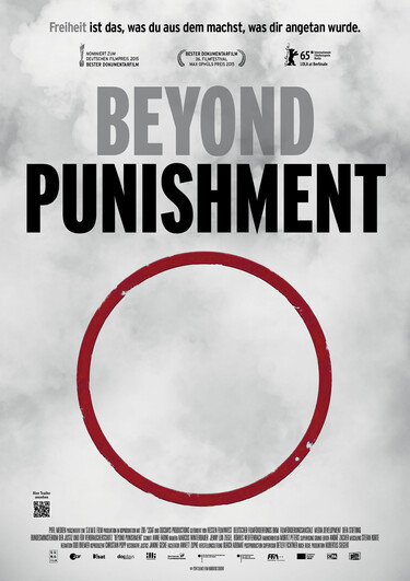 "Filmplakat zu ""Beyond Punishment"""