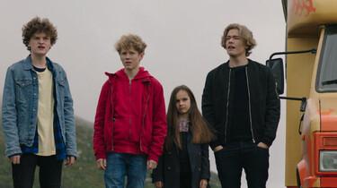 Link zum FilmTipp Thilda und die beste Band der Welt