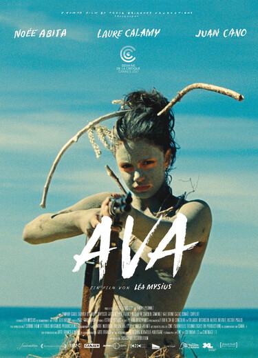 Filmplakat Ava