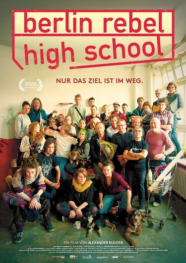 Berlin Rebel High School, Neue Visionen