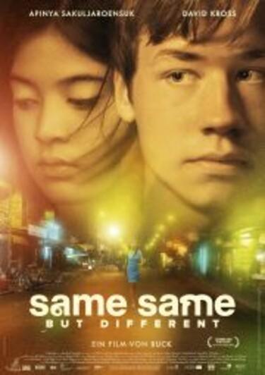 "Filmplakat zu ""Same Same But Different"""