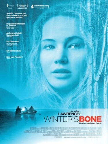 "Filmplakat zu ""Winter's Bone"""