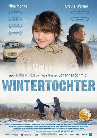 Filmplakat Wintertochter