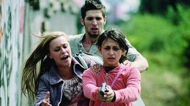 Szenenbild: Die Straßenkinder