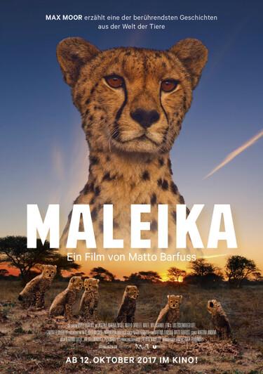 Filmplakat Maleika