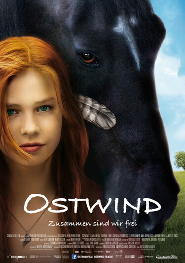 Plakat Ostwind