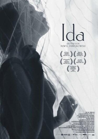 Plakat zu Ida