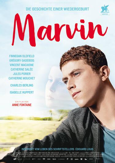 Filmplakat Marvin