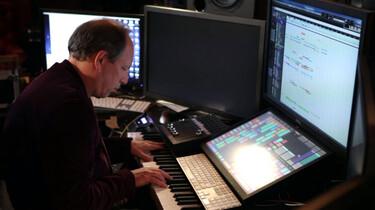 Link zu FilmTipp Score - Eine Geschichte der Filmmusik