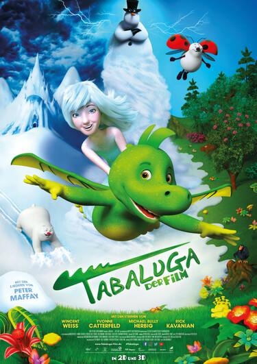Filmplakat Tabaluga - Der Film