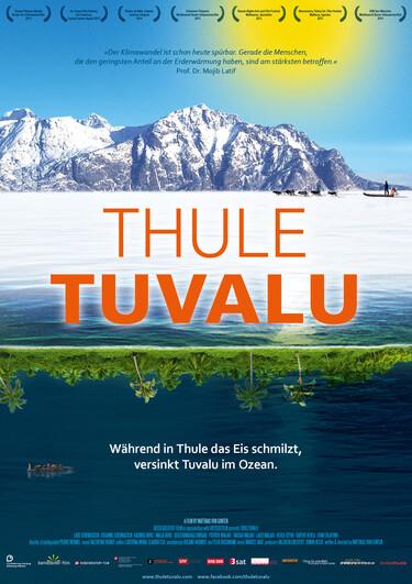 Plakat zu ThuleTuvalu