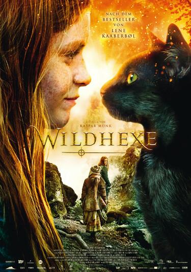 Filmplakat Wildhexe