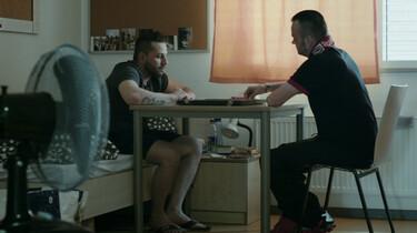 Link zum FilmTipp Therapie für Gangster