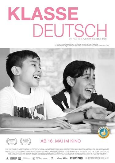 Filmplakat Klasse Deutsch