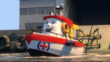 Link zu FilmTipp Elias, das kleine Rettungsboot