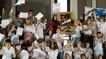 Szenenbild: Gruppenbild