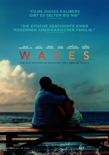 Filmplakat Waves