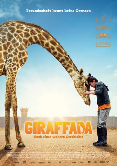 Plakat zu Giraffada