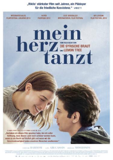 """Filmplakat zu """"Mein Herz tanzt"""""""