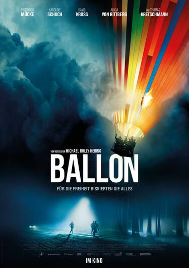 Filmplakat Ballon