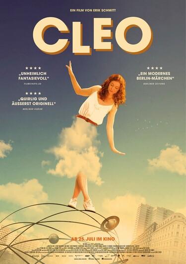 Filmplakat Cleo