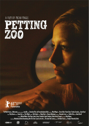 Filmplakat Petting Zoo