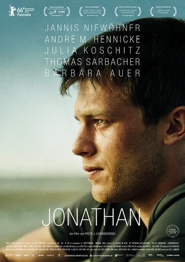 Jonathan, Farbfilm Verleih