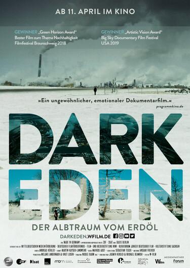 Filmplakat Dark Ede