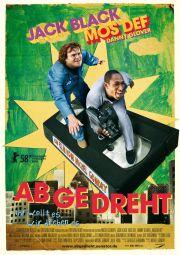 """Filmplakat zu """"Abgedreht"""""""
