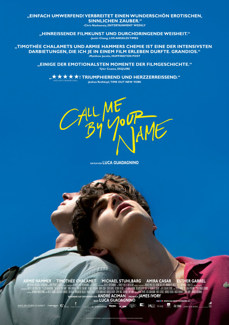 Filmplakat Sony Pictures Releasing