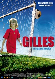 """Filmplakat zu """"Gilles"""""""