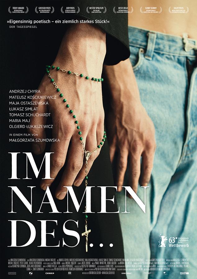 """Filmplakat zu """"Im Namen des..."""""""