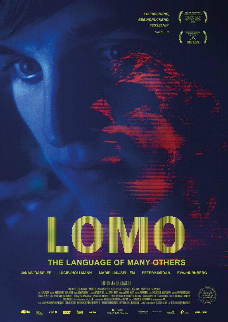 LOMO - The Language of Many Others, farbfilm verleih
