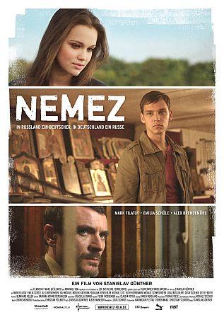 "Filmplakat zu ""Nemez"""