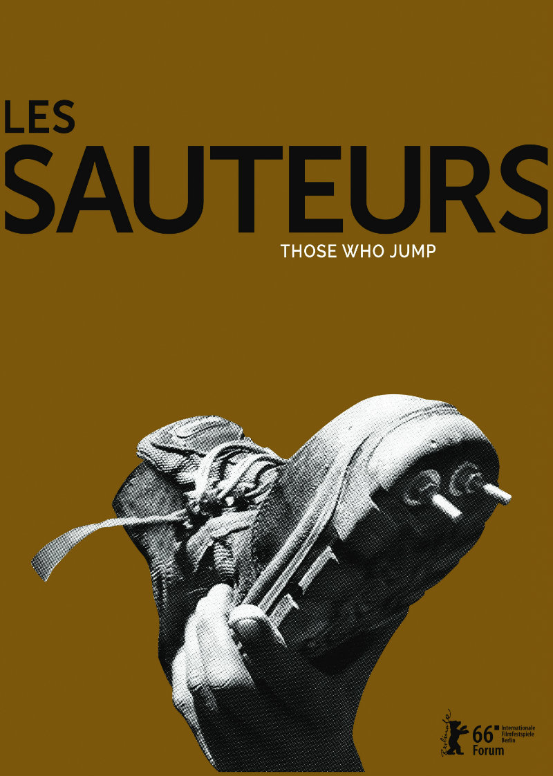 Les Sauteurs - Those who jump, arsenal Institut