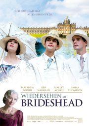 """Filmplakat zu """"Wiedersehen mit Brideshead"""""""
