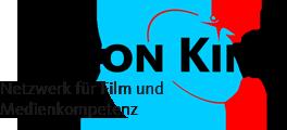 Vision Kino Logo mit Link zur Startseite
